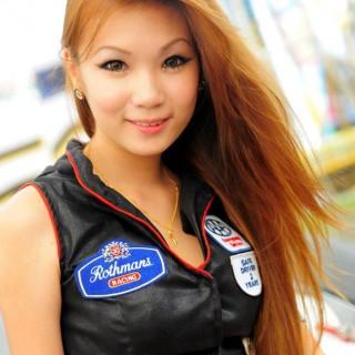 Singapore Audrey Lim Shihui at FollowMeMaybe.com