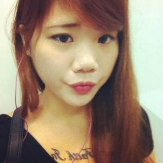 Singapore Germaine Fok at FollowMeMaybe.com