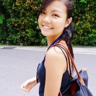 Singapore Gillian Chan at FollowMeMaybe.com