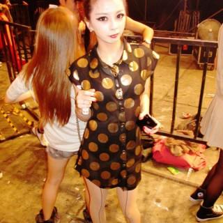 Taiwan Amber Wu at FollowMeMaybe.com
